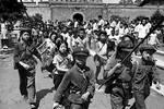 歷史老照片:六十年代的中國百姓生活