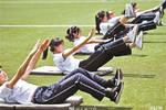 北京中考體育集中考改為隨堂考