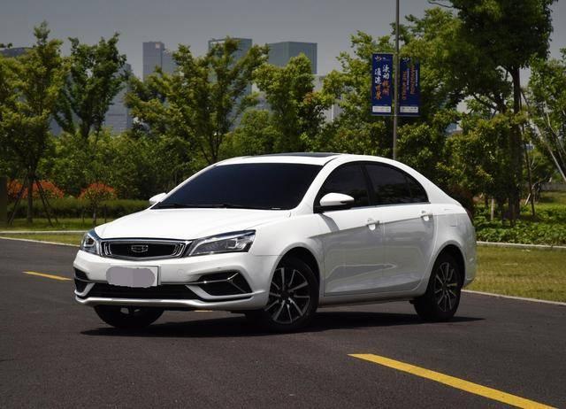 4月轿车销量排行榜_四月轿车销量发布,轩逸夺冠英朗大涨,帝豪又是孤军