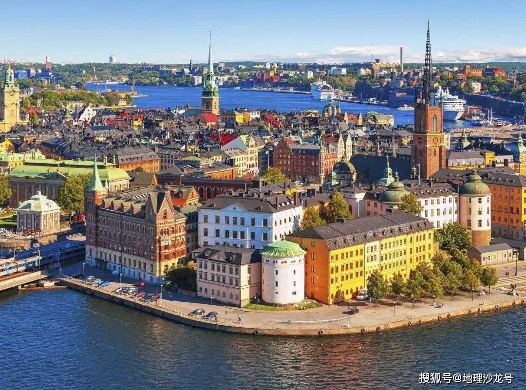 挪威的gdp_百万都不好意思叫富翁 全球最有钱的30个国家和地区