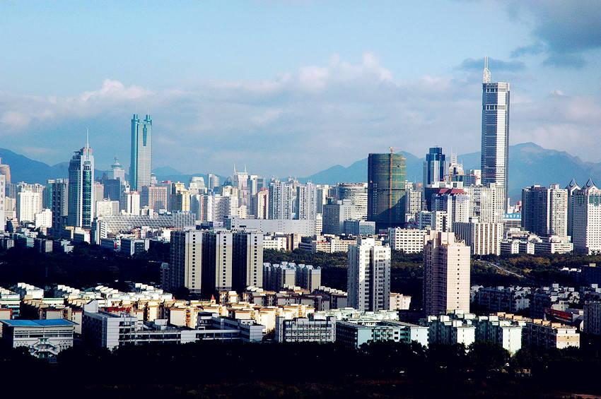 深圳离婚率爆涨不属实 为什么深