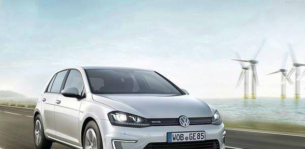 新能源汽车的价格?模型推荐