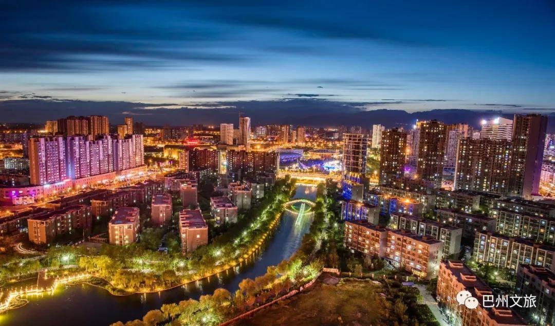 新疆各县市2019年经济总量排名