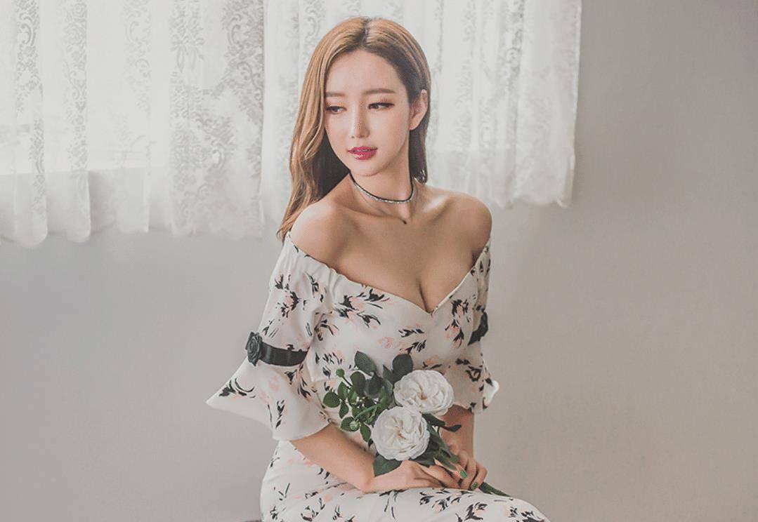 """她是韩国""""国宝级模特"""",来国内捞金不被接受,如今身材发胖!"""