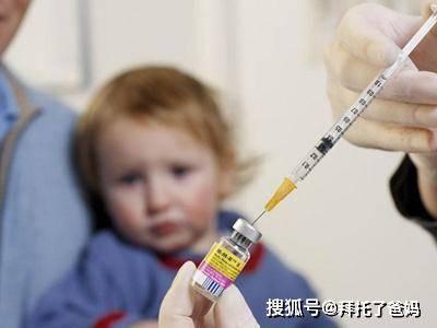 在孩子入园前,4种二类疫苗必打!就算自费也要带孩子接种