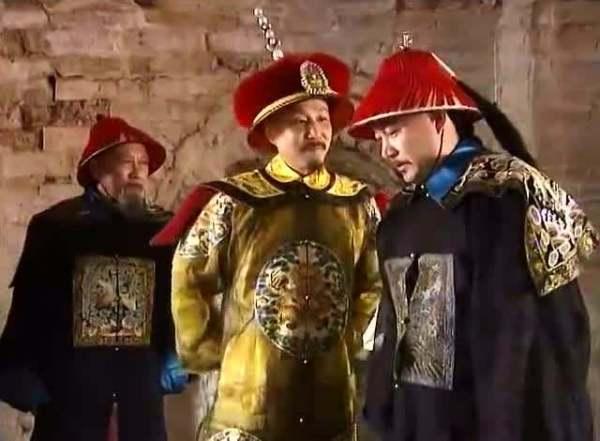 原创            康熙亲政前的四大辅政大臣都是什么身份,鳌拜为何能够专权?