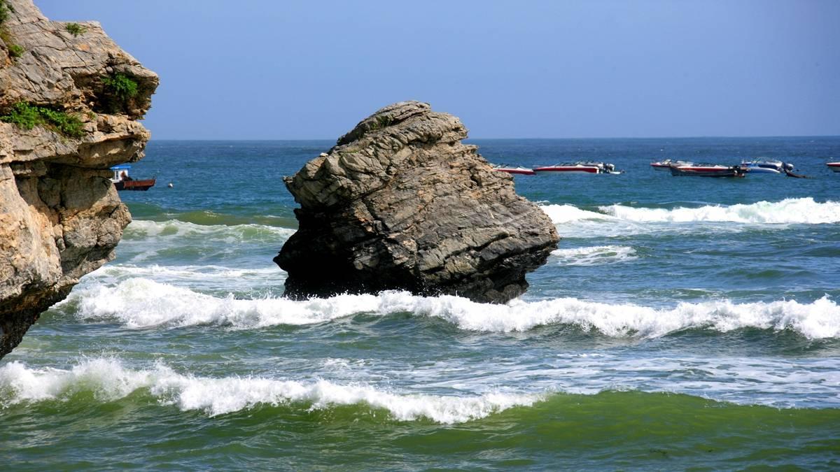 """国内最美的5处""""避暑天堂"""",静谧林海,清凉溪涧,迷人醉氧仙境"""