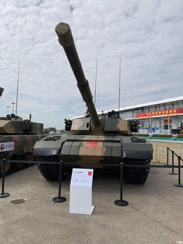 原创             一万多辆59坦克怎么处理?拆了炼钢太浪费,放在第三世界就是宝贝
