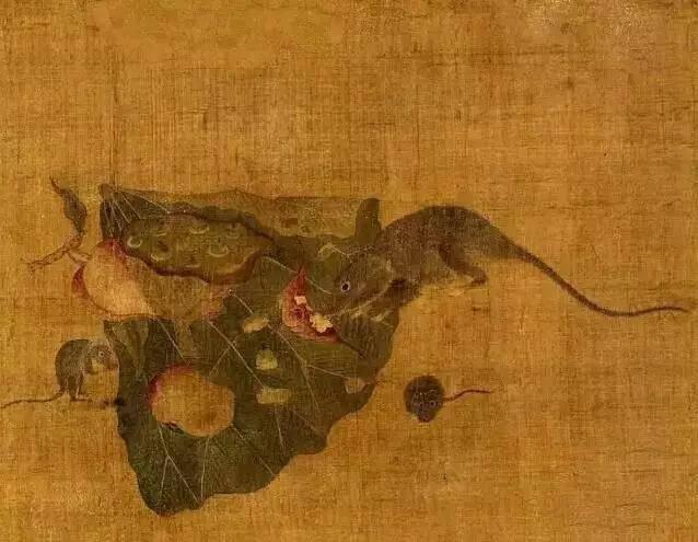 鼠年说鼠,福瑞迎祥话鼠诗