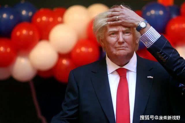 这次疫情美国表现拙劣,未来十年之内,会不会失去霸主地位?_牛牛百人版
