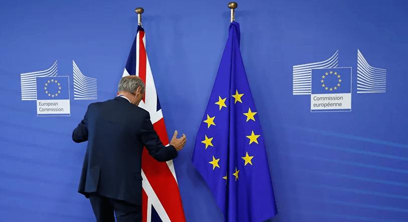 英国脱欧谈判陷入僵局,与鲁塞尔发生新的口角_中欧新闻_欧洲中文网