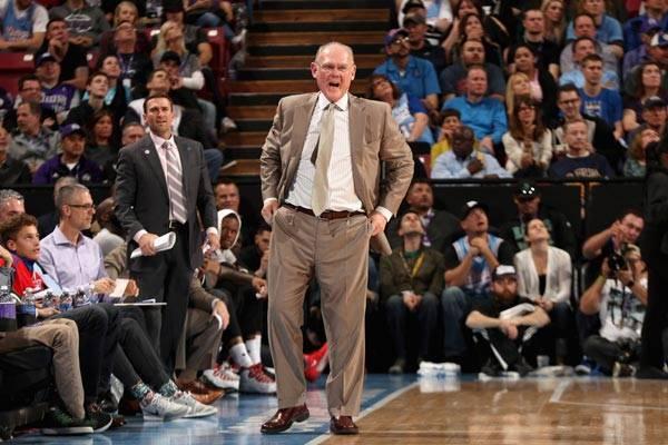 第3次战胜癌症!离开4年 设局要废掉库里的老炮 决定重返NBA