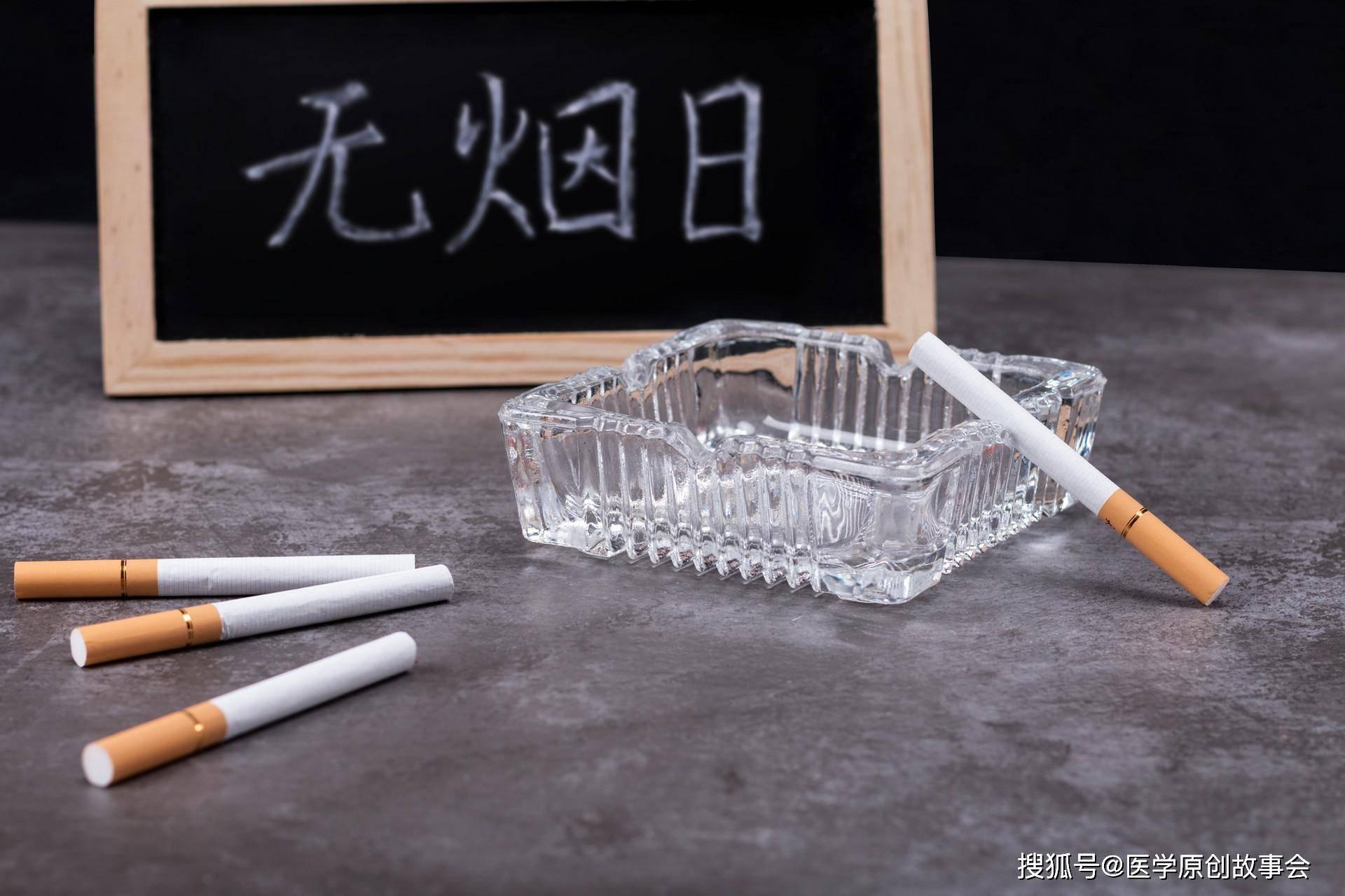 原创寿命短的男人,吸烟时有四个共同点,若你四个都有,提示该体检了