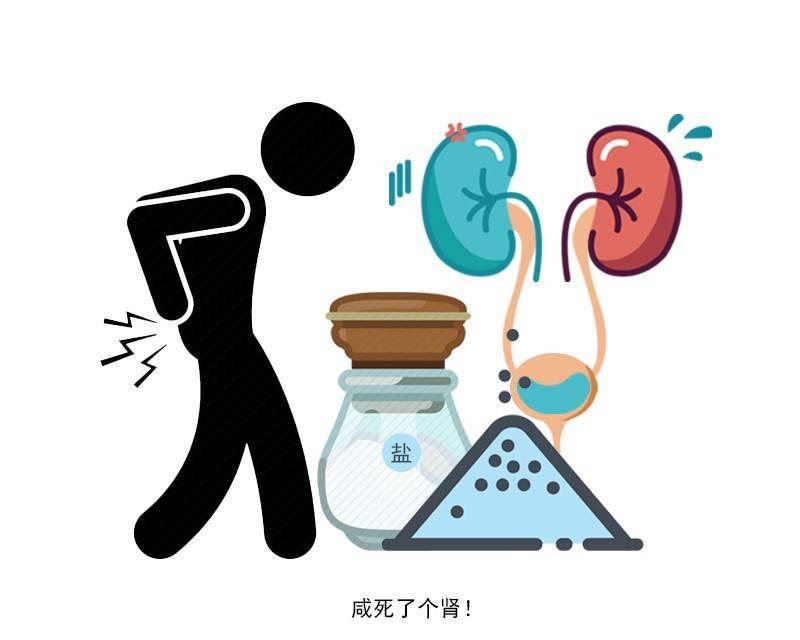 大部分饮食习惯差并不是糖和油吃得过多,相反是高盐、低杂粮和低水果饮食!