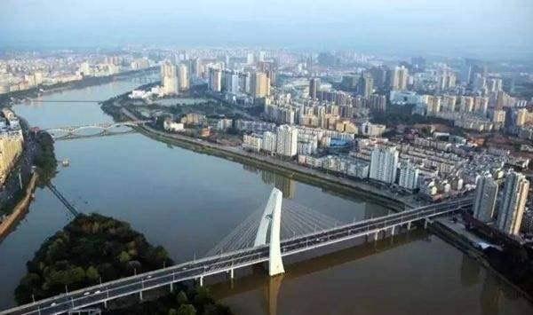 河南城市gdp排名_江西赣州与河南洛阳的2020年一季度GDP出炉,两者成绩如何?