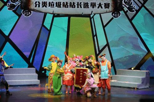 """中国木偶艺术剧院云剧场""""六一木偶总动员""""主题活动即将开幕!"""