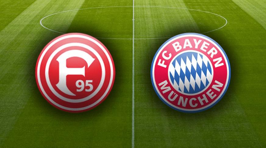 0点30视频直播:拜仁vs杜塞尔多夫,拜仁取
