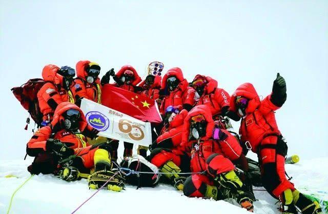 一周文化圈 风雪60载:登山队再登地球之巅,2020年珠峰测高任务完成