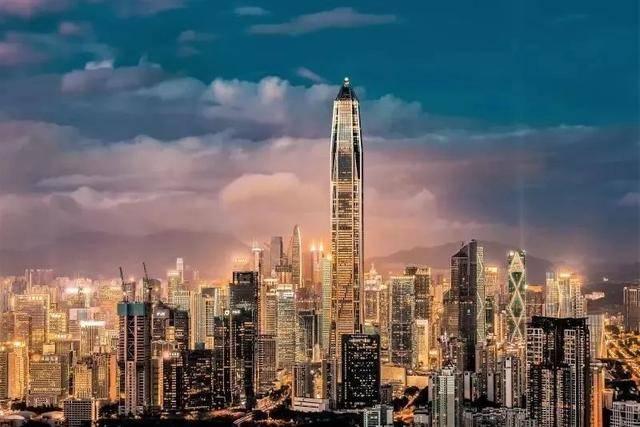 深圳幸运彩网址产业年产值达1257亿元 商用服务幸运彩网址异军突起