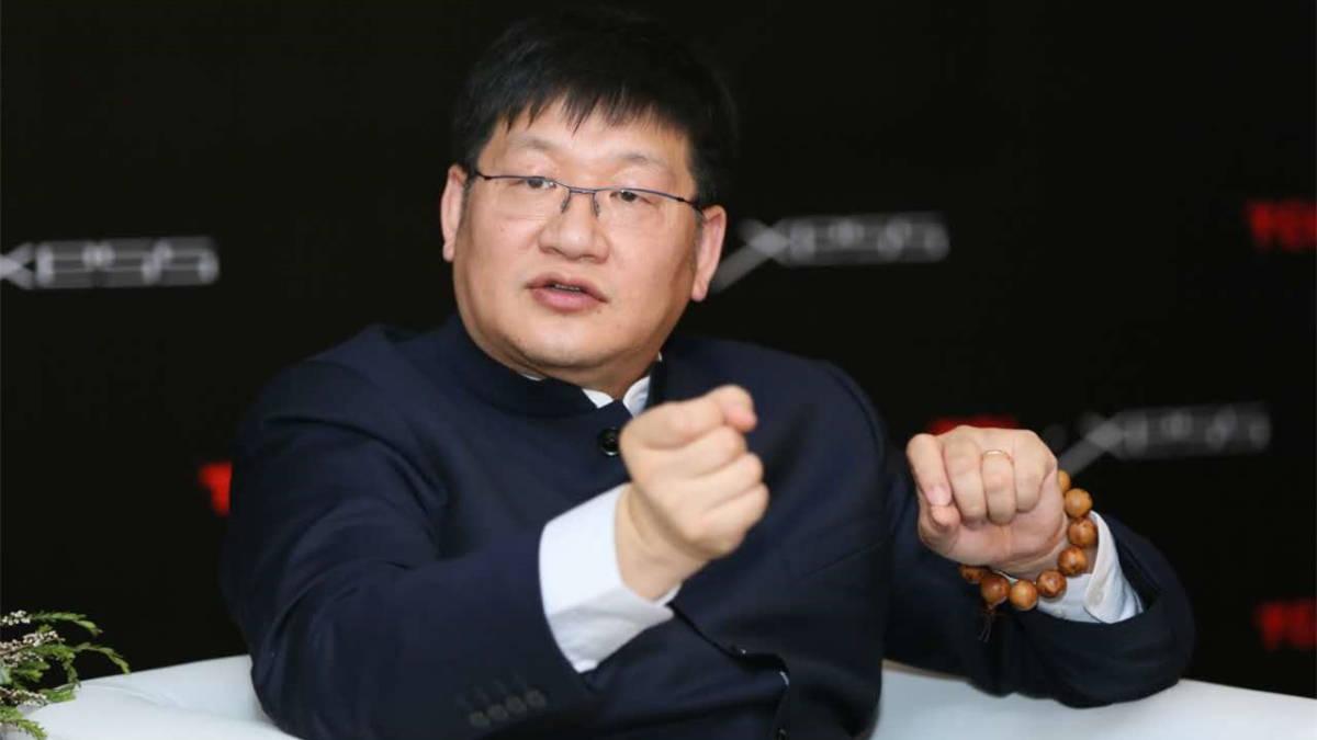 【小米官宣:前魅族CMO杨柘加入小米,担任副总裁、中国区CMO】