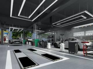车库的设计装修应从哪些方面入手?