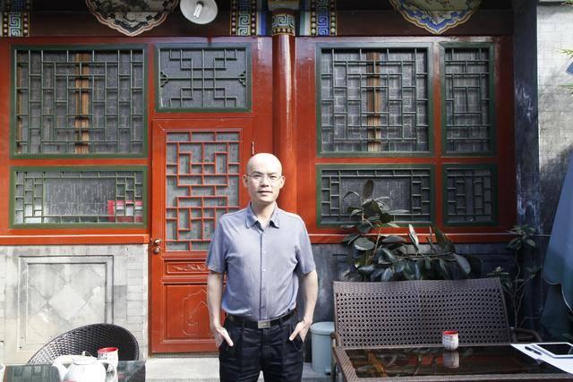 环球活动网创始人欧阳国忠:八年湖南台、央视履历光鲜如今创业
