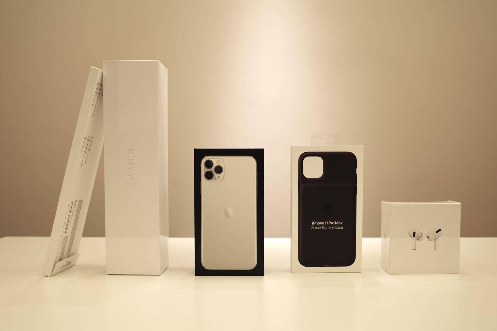 原创             一个十年 iPhone 使用者的「重新体验 iPhone」之旅