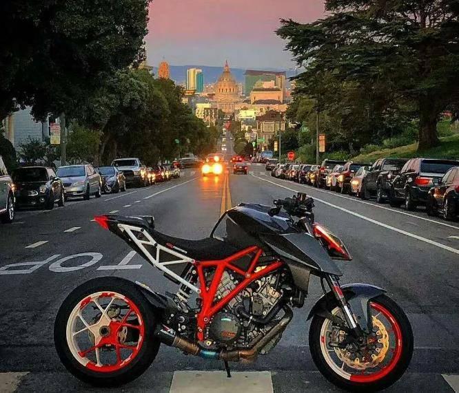 摩托车产业纵深呈现:消费升级新动向