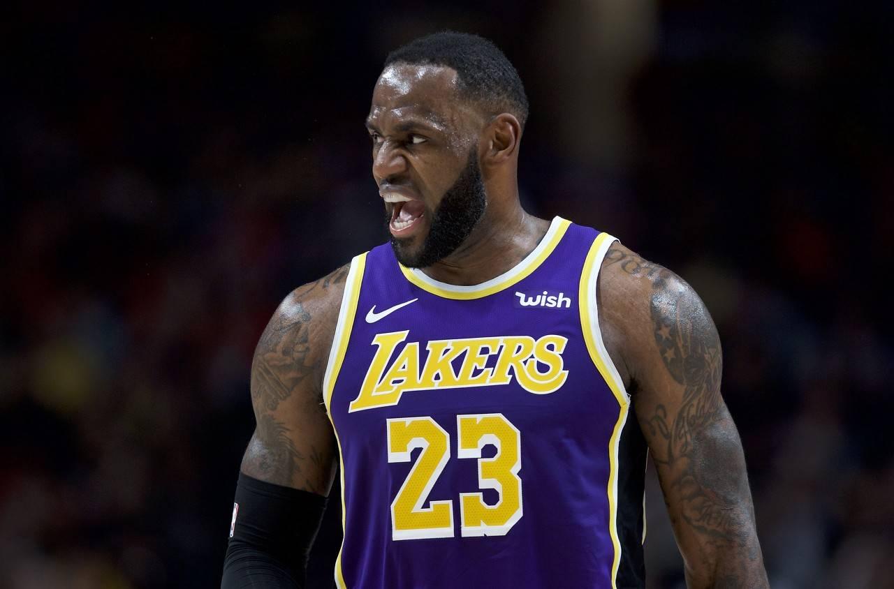 NBA重启,冠军归宿被三家预定