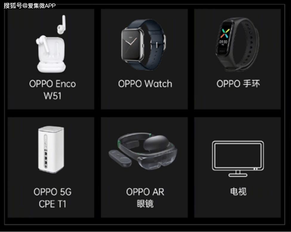 OPPO宣布下半年发布电视产品,打造5G智慧全场景体验