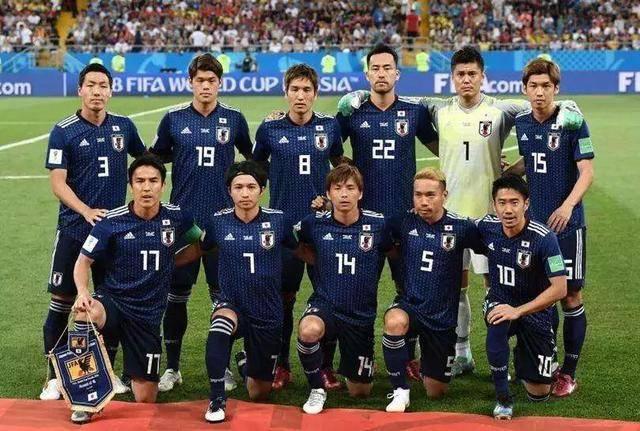 50年磨一剑,青训基本功扎实,日本足球世界杯四强不是梦