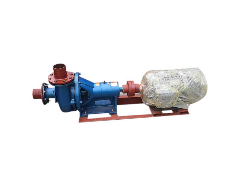 生活中泥浆泵的应用