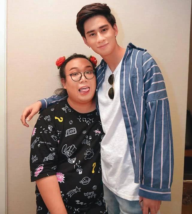 原创 泰国男网红自曝是男儿身女儿心,喜欢帅哥,把罗志祥当幻想对象