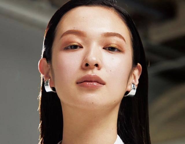 原创初夏慵懒日杂妆容,get三个小诀窍,变身日系画报小仙女