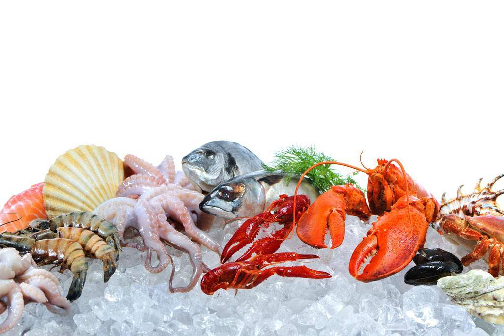 煙臺進口凍海鮮外包裝樣本呈陽性 冰凍食品還可以吃嗎?