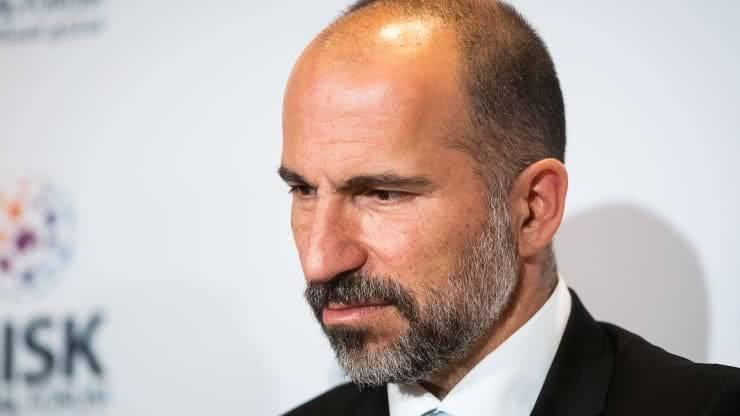Uber拟退出收购谈判,外卖平台Grubhub或与一家欧洲公司合并
