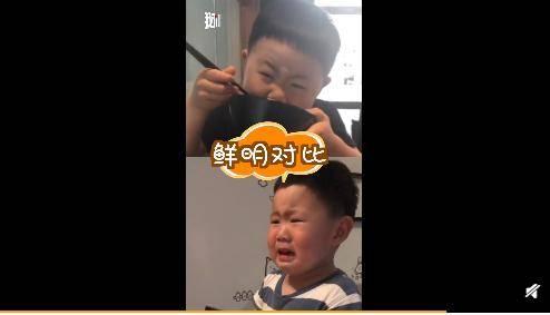 原创4岁萌娃嫌妈妈做饭难吃大哭,2款蔬菜土豆饼,轻松搞定挑剔宝宝