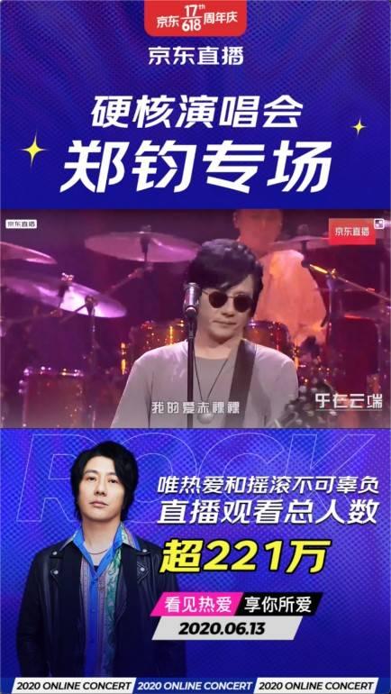 没有摇滚现场的夏天,有摇滚演唱会的京东配资官网