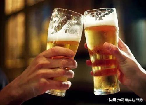 超市选购啤酒,这两个指标一眼看出啤酒