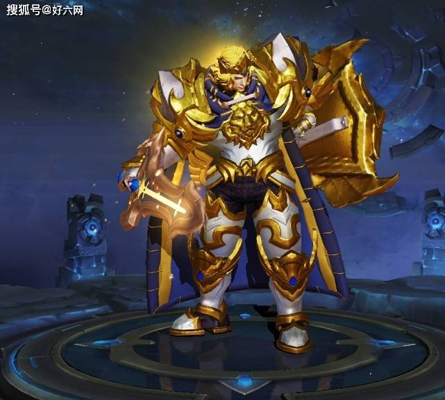 赛季皮肤对比,凤仪之君稀少,无畏之灵帅气,还有比狮心王难得!