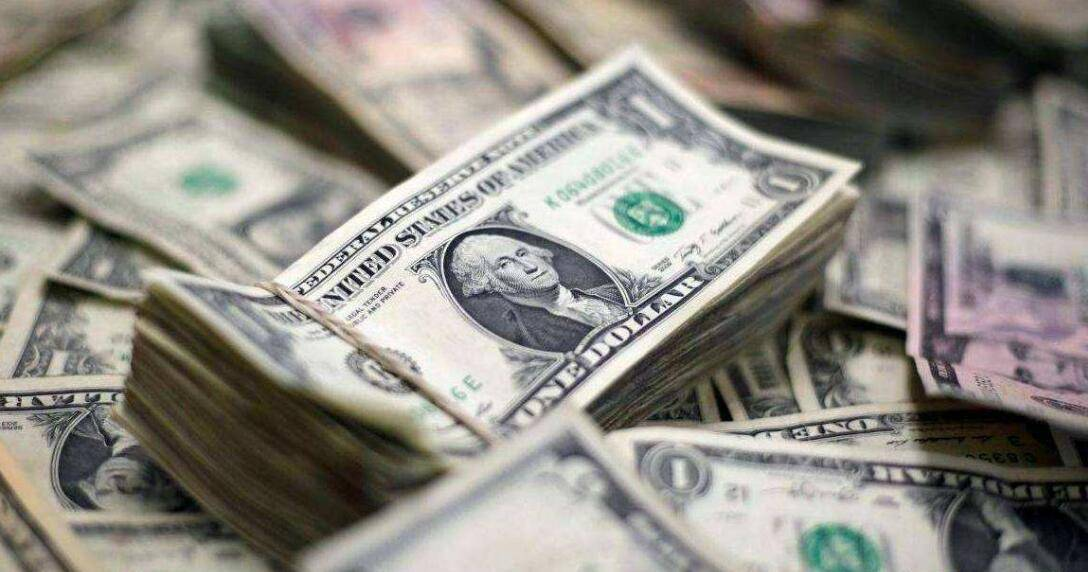 美国再印五万亿钞票,令外界担忧,无异于拿纸买物资_百人牛牛攻略