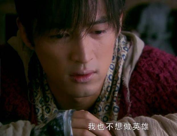 仙剑三:景天得知茂茂无法得救,跟他的对话让人泪奔_蜀山
