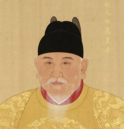 大话明清 朱元璋为什么对马皇后的百般宠爱