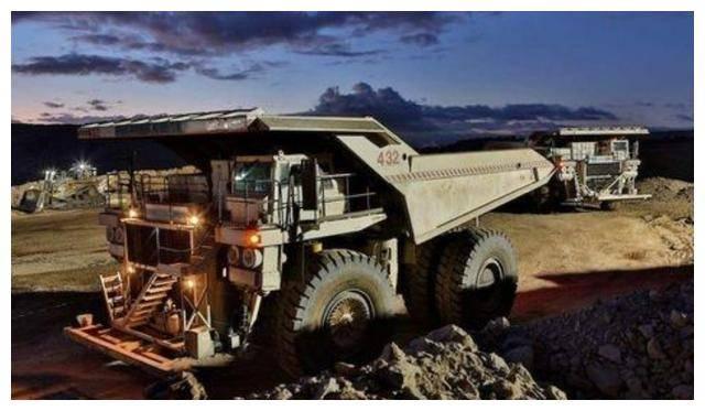 传来好消息!中企拿下全球最大铁矿开发权,澳大利亚这下该心急了