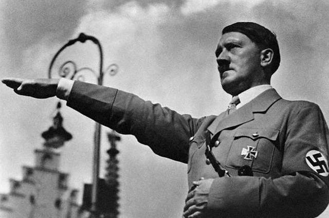 希特勒到底有多疯狂?实施生命之源计划,金发碧眼美女成繁殖工具_德国新闻_德国中文网