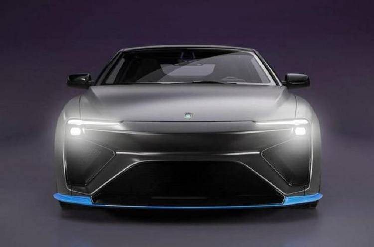 甲醇燃料续航805公里爱驰恭博品牌需求Nathalie车型量产支持