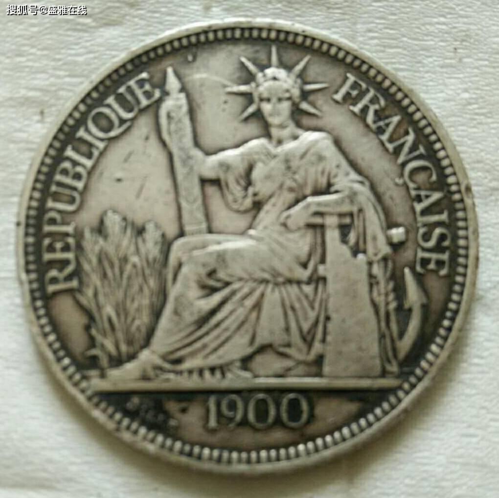 外币(1900)