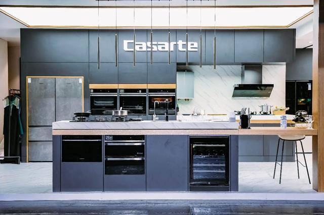 别光盯着卡萨帝的高端场景生态,配套升级的家装服务,也很香!