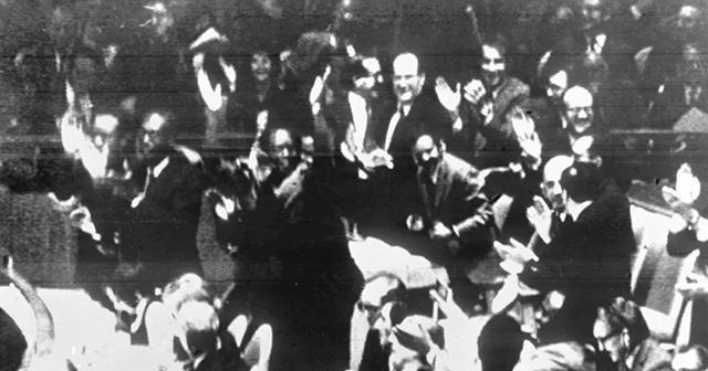 1971年,中国重返联合国,欧洲几乎全支持,为何非洲反对票最多