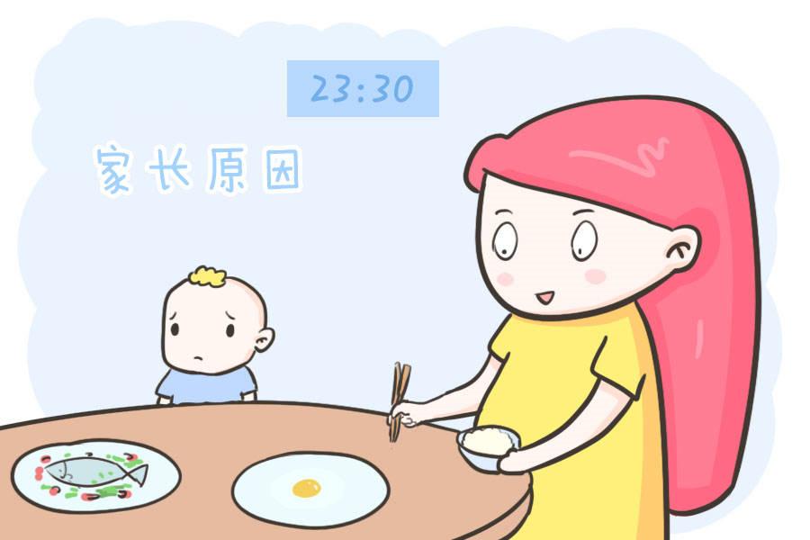 孩子|宝宝食欲减退该怎么办?搞清6大原因,这些方法学起来夏季炎热